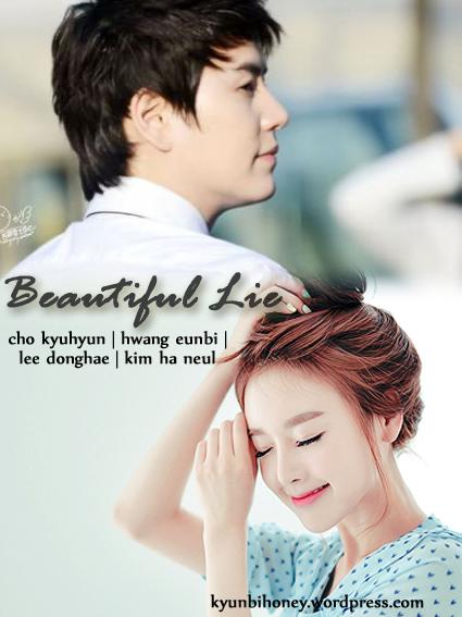 beautiful lie copy