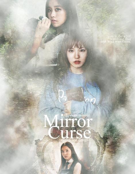 mirror-curse