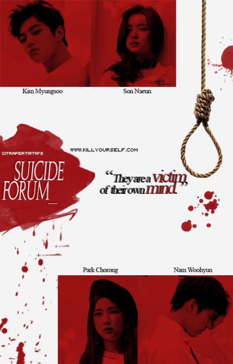 Suicide Forum fix